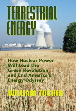 Terrestrial Energy: How Nuclear Power Will Lead the Green Revolution and End America's Energy Odyssey