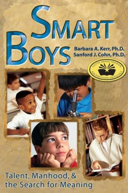 Smart Boys : Talent, Manhood, and the Search for Meaning