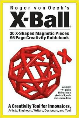 X-Ball-Red [With Toy]