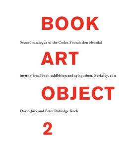 Book Art Object 2