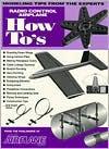 Radio Control Airplane How-to's