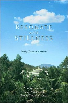 Resonate with Stillness: Daily Contemplations
