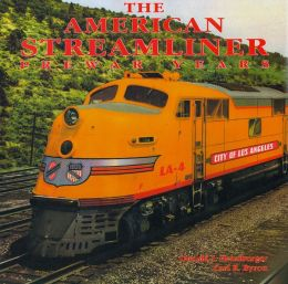 American Streamliner, Pre-War Years