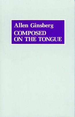 Composed on the Tongue
