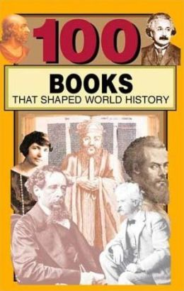 100 Books That Shaped World History