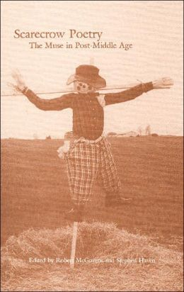 Scarecrow Poetry: The Muse in Post-Middle Age