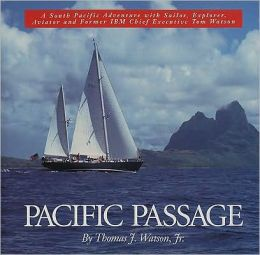 Pacific Passage
