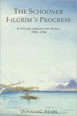 Schooner Pilgrim's Progress
