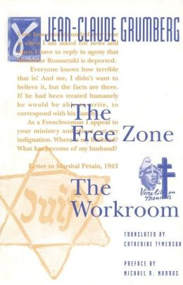 The Free Zone and The Workroom