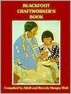 Blackfoot Craftworker's Book
