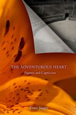 The Adventurous Heart: Figures and Capriccios