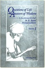 Questions of Life - Answers of Wisdom, Vol. I
