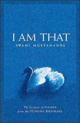 I Am That: The Science of Hamsa from Tha Vijnana Bhairava