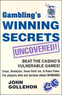 Gambling's Winning Secrets Uncovered!