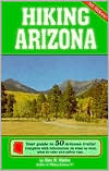 Hiking Arizona (Golden Book Series)