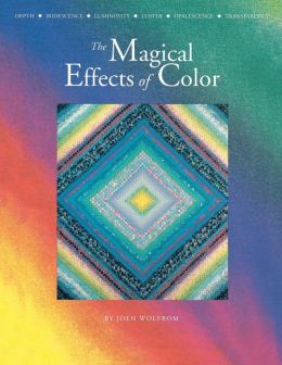 Magical Effects Of Color - Print On Demand Edition
