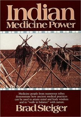Indian Medicine Power