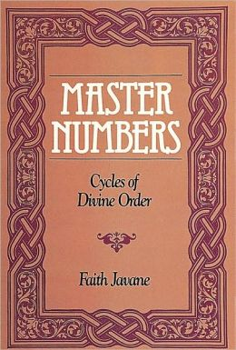 Master Numbers: Cycles of Divine Order