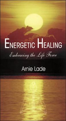 Energetic Healing: Embracing the Life Force