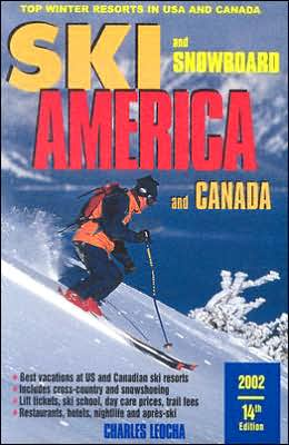 Ski America and Canada: Top Winter Resorts in USA and Canada