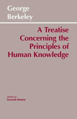 Treatise Concerning the Principles of Human Knowledge: Part 1