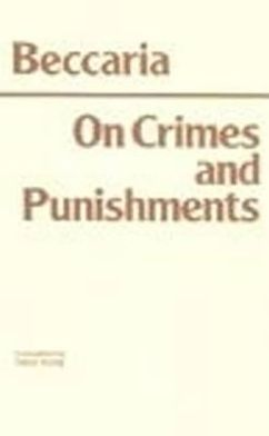 ON CRIMES & PUNISHMENTS