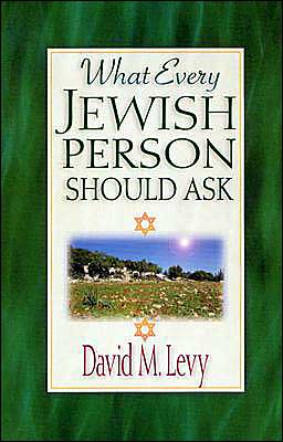 What Every Jewish Person Should Ask