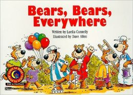 Bears, Bears, Everywhere