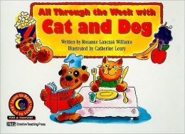 All Thru the Week with Cat and Dog