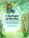 A Swinger of Birches; Poems of Robert Frost for Young People