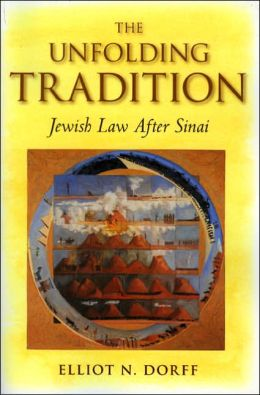Unfolding Tradition: Theories of Jewish Law