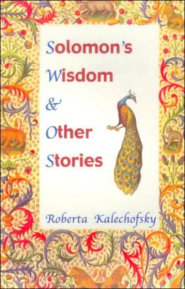 Solomon's Wisdom and Other Stories