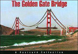 Golden Gate Bridge: A Postcard Collection: Book-O-Cards
