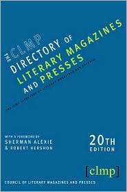 CLMP Directory of Literary Magazines and Presses