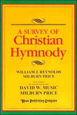 Survey of Christian Hymnody