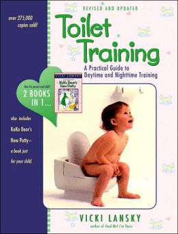 Toilet Training: A Practical Guide to Daytime and Nighttime Training with KoKo Bear's New Potty