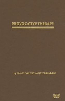 Provocative Therapy