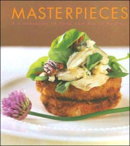 Masterpieces: A Celebration of Food and Art in Virginia