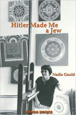Hitler Made Me a Jew