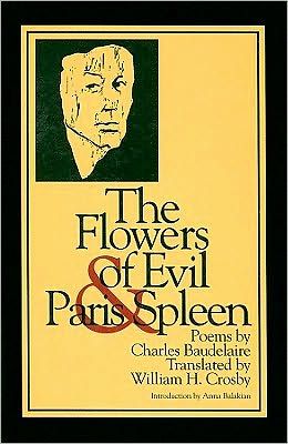 Flowers Of Evil & Paris Spleen