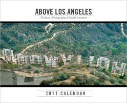 2010 Above San Francisco: The Aerial Photographs of Robert Cameron Wall Calendar