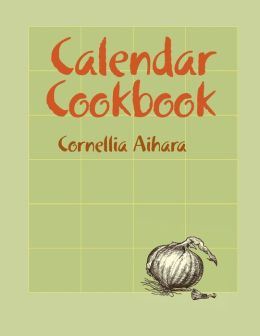 Calendar Cookbook