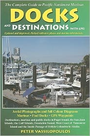 Docks and Destinations: With GPS Waypoints