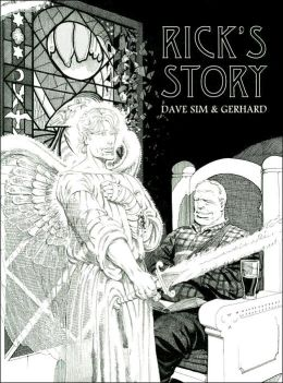 Rick's Story (Cerebus Series Book 12)