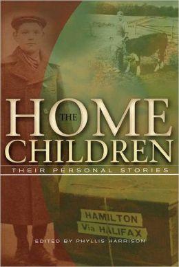 The Home Children