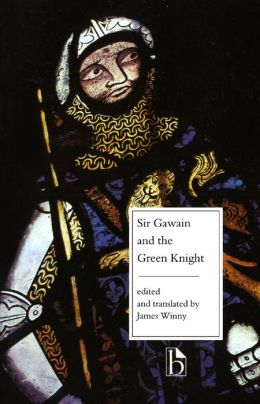 Sir Gawain and the Green Knight: Middle English Text with Facing Translation