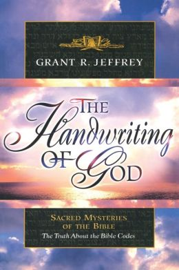 The Handwriting of God: Sacred Mysteries of the Bible