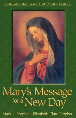 Mary's Message for a New Day