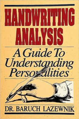 Handwriting Analysis: A Guide to Understanding Personalities