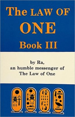 The Law of One: By RA, a Humble Messenger